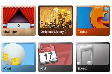 Quilook Apps 2 Icons