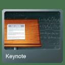Keynote 2 icon