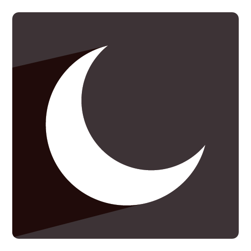 half moon icon on iphone moon template related keywords amp suggestions moon 17011