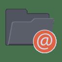 At Folder icon