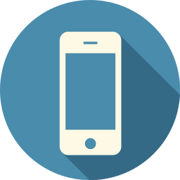 Mobile Smartphone icon