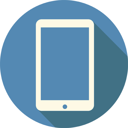 Mobile-Tablet icon