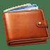 Money-wallet icon