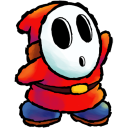 Shyguy Red icon