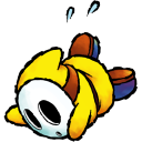 Shyguy Yellow icon