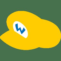 Hat Wario icon