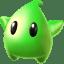 Luma-Green icon