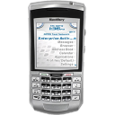 BlackBerry 7100g icon