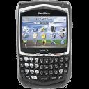 BlackBerry 8703e icon