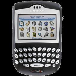 BlackBerry 7250 icon