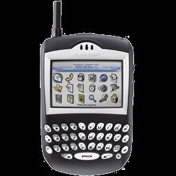 BlackBerry 7520 icon