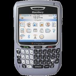 BlackBerry 8700c icon