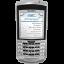 BlackBerry-7100g icon
