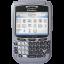 BlackBerry-8700c icon