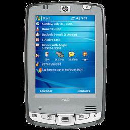 HP iPaq hx 2495 icon