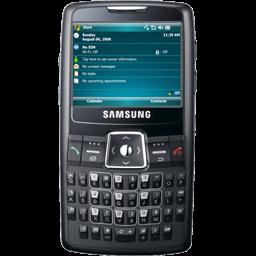 Samsung SCH i320 icon
