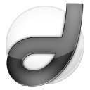 Dreamweaver v2 icon