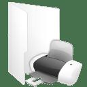 Opt-imprimante icon