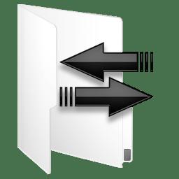 Mes telechargements icon