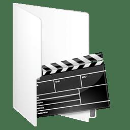 Mes videos icon