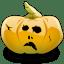 Citrouille icon