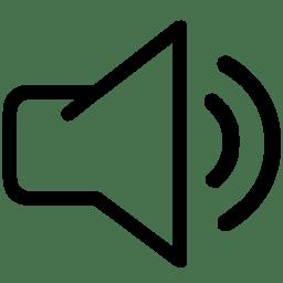Volume Maximum icon