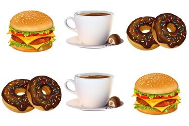 Tasty Bites Icons