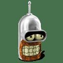 Bender Sober icon