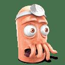 Dr. Zoidberg icon