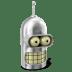Bender-Shiny-Metal icon