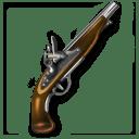 Flintlock Pistol icon