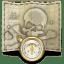 Pirate Island Treasure Map icon