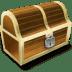 Treasure-Chest icon