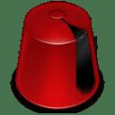 Fez Hat icon