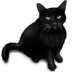 Black-Cat icon