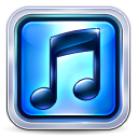Square Blue Steel icon