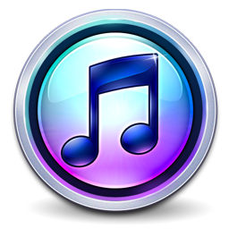 Round Purple Haze icon