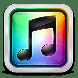 Square Double Rainbow icon