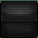 Carbon Fibre Folder icon