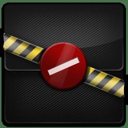Private Folder icon