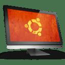 Computer Ubuntu icon