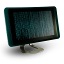 Computer Matrix icon