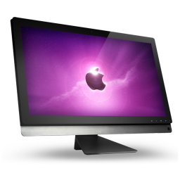 Computer Apple icon