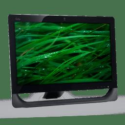 Computer Grass icon