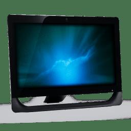 Computer Blue Sky icon