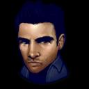 Sylar icon