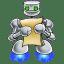Robot-documents icon