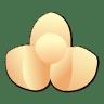 Gleeplamdaun icon