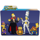 Simpsons Folder 02 icon