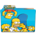 Simpsons-Folder-01 icon